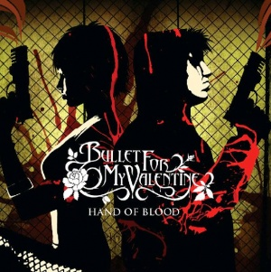 Hand of Blood Cover