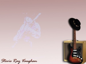 Stevie Ray Vaughan 1280x960