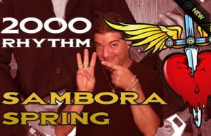 Sambora Month at GMC