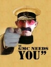 GMC Needs You