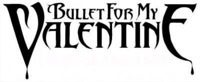 The current logo of Bullet for My Valentine