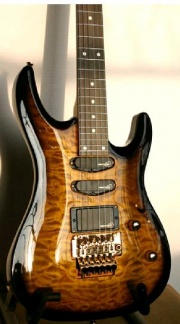 "A ""Superstrat"" (Rockson)"