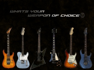 Weapon Of Choice 1600x1200