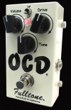 fulltone ocd overdrive pedal review. Black Bedroom Furniture Sets. Home Design Ideas